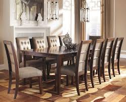 Ashley Furniture Round Dining Sets Formal Dining Room Furniture Dining Room Sets With Regard To