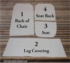 Plastic Seat Covers For Dining Room Chairs by 85 Best Dinning Chair Covers Images On Pinterest Chair Covers