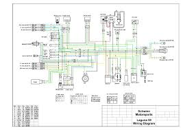 scooter wiring diagram moped wiring diagram wiring diagrams and