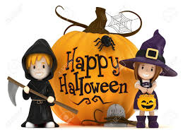 3d halloween cliparts cliparts zone