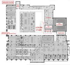 Classroom Floor Plan Builder Fsu Department Of Art History Wjb Map U0026 Plans