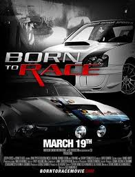 Yarışçı Doğanlar – Born To Race Filmi Türkçe Dublaj İzle