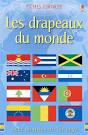 """Les drapeaux du monde"""" – Éd"""