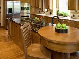 Kitchen Island Oak by Travertine Countertops Breakfast Bar Kitchen Island Lighting