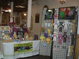 craft fair display ideas clothing eye catchy craft show display