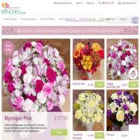 Flowers Delivered Uk - top 10 uk flower delivery services 2017 reviews costs u0026 features