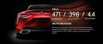 lexus command performance buy the 2017 lexus lc near norton ma new lexus lc sales
