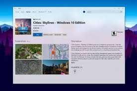 fluent design u0027s acrylic material comes to the windows store in