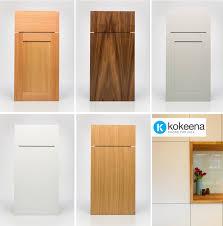 Lidingo Kitchen Cabinets Kokeena Real Wood Ready Made Cabinet Doors For Ikea Akurum