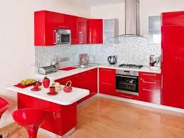 Contemporary Kitchen Design Ideas by Kitchen Design Wonderful Red And White Kitchen Decor Kitchen