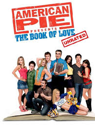 American Pie 7 – The Book of Love 2009
