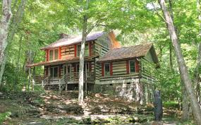 2 Bedroom Log Cabin Nc High Country Log Cabin