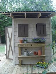 Backyard Storage Building by 10 Inspiring Garden Shed Plans And Ideas Do It Yourself The Self