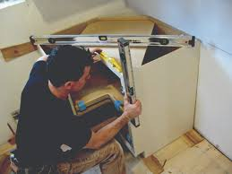 how to install kitchen cabinets old house restoration products