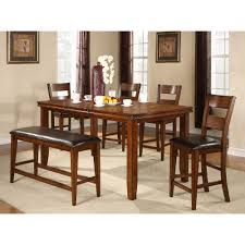 Brown Dining Room Table Dining Room Sets Tables U0026 Chairs Dining Room Furniture Sets