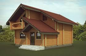 catalog log cabin plans
