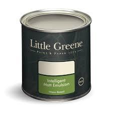 Serenity Blue Paint French Grey Paint Grey Paint Light Grey Paint Little Greene