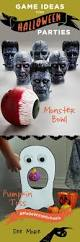 Halloween Party Game Ideas For Teenagers by Best 25 Zombie Party Games Ideas On Pinterest Halloween Jello