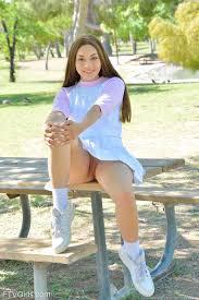ftv schoolgirl|... Sharlotte Schoolgirl Style Picture 4