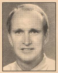 RON SMITH, MEMORIAL HIGH, 1974. Ron earned 3 letters each in tennis, basketball and baseball. He was on the tennis conference and sectional champs in '72 ... - PAGE564_Ron_Smith