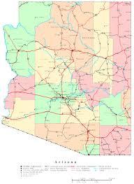 Payson Arizona Map by Arizona Map Printable Arizona Map Arizona Az Pinterest