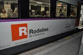Rodalies de Catalogne