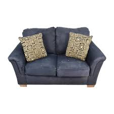 Ashley Furniture Couches 87 Off Ashley Furniture Ashley Furniture Janley Loveseat Sofas