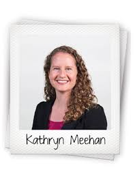 MEET OUR STAFF   C D    Georgia Institute of Technology   Atlanta  GA Kathryn Meehan received her M A  and Ph D  in literature from Florida State University and her B A  in English from Flagler College