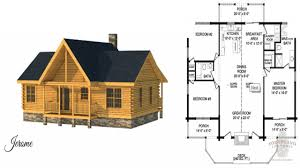 Small Log Home Floor Plans Small Log Cabin Home House Plans Small Log Cabin Floor Small Log