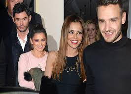 PIC  Cheryl Says She     s      In Love      With Liam In New Message