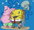 spongebob crazy