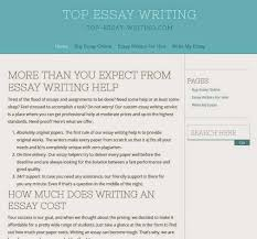 College Application Essay   Cambridge Essay Service  amp  Dissertation