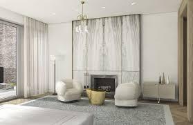 Posh Interiors Ryan Seacrest Is Renting A Posh Lenox Hill Townhouse For 75k
