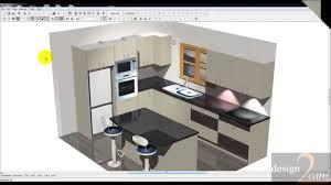pro100 3d design software demo v5 youtube