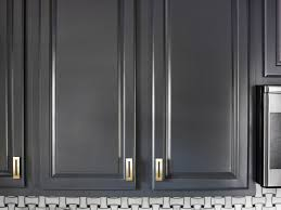 Dark Stained Kitchen Cabinets Refinishing Wall Mounted Oak Kitchen Cabinets Dark Stain Color