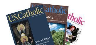 U S  Catholic Covers U S  Catholic
