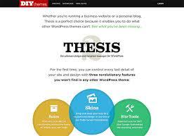 Thesis Vandelay Design