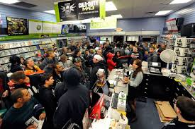 does target usually have left of consoles on sale for black friday gamestop black friday the best playstation and xbox deals polygon