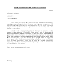 Cover Letter For Job Application Throughout Marketing Coordinator
