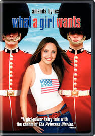 What a Girl Wants  (Un sueño para ella )