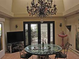 bevelled glass door stained glass sans soucie art glass
