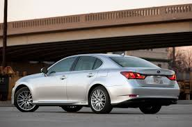 lexus gs 450h battery life 2013 lexus gs450h w video autoblog