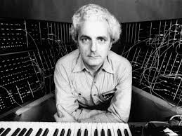 Bob Moog, namesake of the