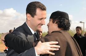 الاسد روائع الرئيس السوري الاسد