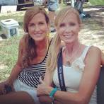 bosshogswife : Me and my mom @chryssy2mama Yes I know she looks