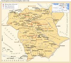 Kingdom of Syunik