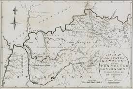 State Of Tennessee Map by July 30 2016 Auction Preview Case Antiques