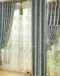 28 long blackout curtains extra long drop curtains for