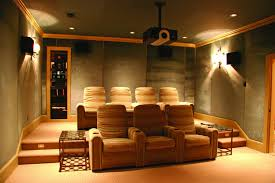 living room home cinema design house design plans