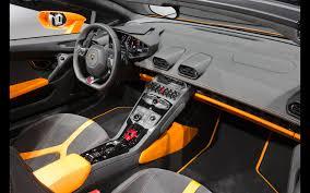 Lamborghini Huracan 2016 - 2015 lamborghini huracan interior full overview picture 2016 new